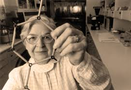 Born In 1923 Pennsylvania USA Stephanie Kwolek Had No Intention Of Being A World Changing Chemist She Wanted To Be Doctor
