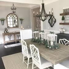 Dining Room Table Decorating Ideas by Best 25 White Dining Table Ideas On Pinterest White Dining Room