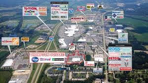 Bed Bath Beyond Raleigh Nc by Commercial Real Estate Development U0026 Acquisitions Midland