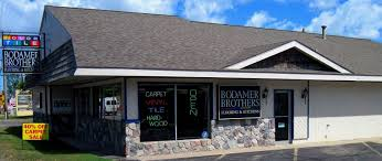 bodamer brothers flooring and carpet store traverse city mi