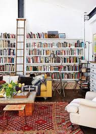 Furniture: Scandinavian Home Library Ideas - 20 Coolest Home ... How To Diy Best Home Library Designs 35 Ideas Reading Nooks At Small Design Myfavoriteadachecom Simple Small Home Library And Reading Room Design Ideas Image 04 Within Office Room General Tower Elevator Pictures Of Decor Impressive For 2017