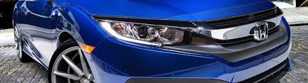 Honda Civic Accessories & Parts CARiD