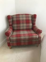 Next Sherlock Snuggle Chair (tartan) | In Southside, Glasgow | Gumtree Armchairs Next Day Delivery From Wldstores How To Strip Fniture For Upholstery Hgtv Sofas And Elisa Enzo Mari Driade Bedrooms Bedroom Side Chair Small Set Brown Check Armchair Ftstool In Woolwich Ldon White Seating Accent Marl Grey Oslo Madecom Wingback Desk Ding Room Chairs Next Michigan Corner Sofa And 2 Seater Snug Chair Bodicote Home Design Beautiful Eclectic Sunroom With Stone Wall Behind Il Loft Arredamento