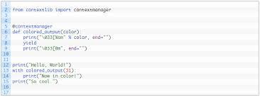 Python Decorators With Arguments by Advanced Python Techniques