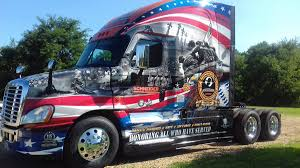 100 Schneider Trucking Company On Twitter We Are Honored To Have Military Tribute
