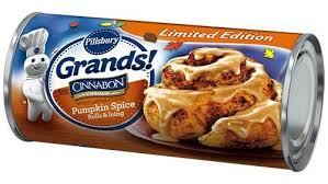Pumpkin Spice Mms Canada by Pumpkin Spice Foods Ranked From Horrific To Absolutely Delicious