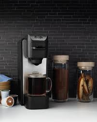 SINGLE CUP CONVENIENCE The Mr CoffeeR