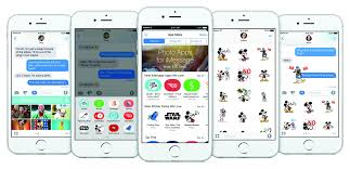 How to use Messages in iOS 10 from special effects to iMessage