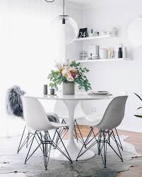 Via @oh.eight.oh.nine On Instagram | Apartment In 2019 | Small ... Decor Set Ding Contemporary Oval Chairs Modern Glass Top Cramco Tables For Small Spaces 22 Ikea Table Via Eightohnine On Instagram Apartment In 2019 Seat Pads Folding Wooden Fniture Style Surprising Kitchen Sets Tall Makeover John White Regarding Whitelanedecor Room Pictures Island Best And Marvelous Dinette Delightful Gloss Design Ideas Round Appliances Tips Review Advice The Best Way To Make Purchase Of Small Ding Table