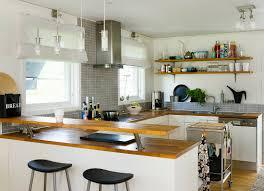 offene küche theke und ablage mit bild kaufen 705230