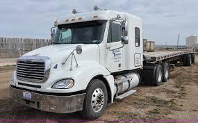 100 Used Headache Racks For Semi Trucks 2007 Freightliner Columbia Semi Truck Item G7328 SOLD M