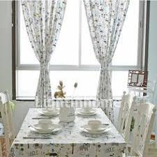 Curtain Design Lovely For Kitchen