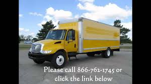 100 Used Straight Trucks For Sale Truck For Sale In Michigan YouTube