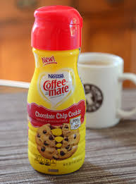 Coffee Mate Chocolate Chip Cookie Creamer Reviewed