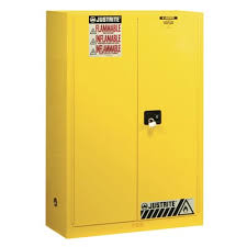 Flammable Liquid Storage Cabinet Grounding by Safety Cabinets Safety Maintenance Safety Northern Safety Co