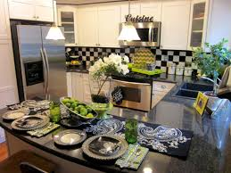 A Twist Of Lime In The Kitchen