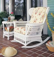 Vintage Natural Wicker Rocking Chair Corvus Salerno Outdoor Wicker Rocking Chair With Cushions Hampton Bay Park Meadows Brown Swivel Lounge Beige Cushion Check Out Spring Haven Patio Rocker Included Choose Your Own Color Shopyourway 1960s Vintage In Empty Room With Wooden Floor Stock Photo Knollwood Victorian Child Size American 19th Century Wicker Rocking Chair Against The Windows Curtains Indoor Dark Green 848603015287 Ebay Amazoncom Tortuga Two Porch Chairs And Fniture Best Way For Relaxing Using