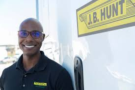 Find Truck Driving Jobs At J.B. Hunt