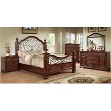 Cymax Bedroom Sets by Furniture Of America Hauline Collection Cymax Stores