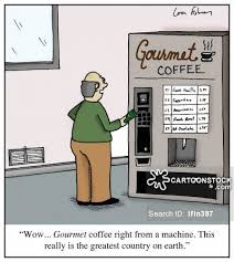 Coffee Machine Cartoon 1 Of 84