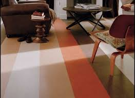 Tile Flooring Ideas For Family Room by Flooring Modern Living Room Design With Mid Century Dark Sofa And