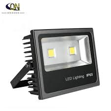100w bright outdoor led flood lights 250w hps bulb