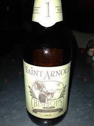 St Arnold Pumpkinator 2014 by September 2012 I Stop For Hops