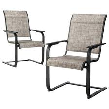 Patio Chairs Tar Cool Rocking Patio Chairs With Rocking Patio