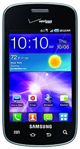 Amazon Samsung Illusion Prepaid Android Phone Verizon