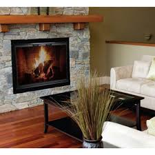 Napoleon NZ5000 High Country Wood Burning Fireplace At IBuyFireplaces