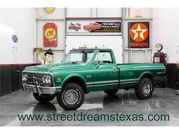 100 1972 Gmc Truck GMC Sierra Grande For Sale ClassicCarscom CC1108841