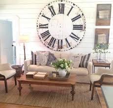 wohnzimmer im bauernstil joanna gaines sofas 28 ideen