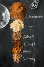 Ingredients For Pumpkin Pie Spice by How To Make Pumpkin Pie Spice Kitchn