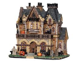 Lemax Halloween Village Displays by Website For Lemax Spooky Town And Christmas Village Collections On