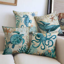 Pottery Barn Decorative Pillows Ebay by Octopus Pillow Ebay