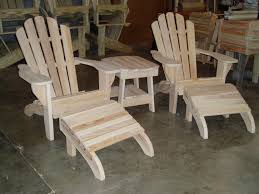 Cypress Katelyn Adeirondack Chairs