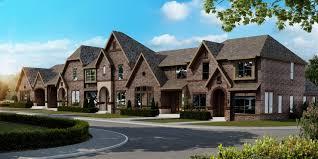 The Villas at Smithfield