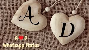 A Love D Letter Whatsapp Status Video Download