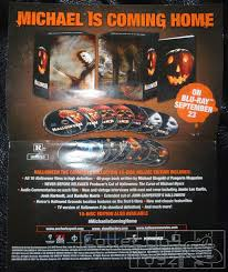 Thomas Halloween Adventures Dvd Dailymotion by The Horrors Of Halloween Halloween Franchise 1978 2009 Boxset