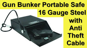 Gun Bunker GS1 Car Truck Safe For Vehicles - CorporateTravelSafety ... Browning Tactical Gun Safe Truck Bed Trucks Accsories For Safes Gallery Tailgate Theft On The Rise Foldacover Tonneau Covers Stackon 24gun Electronic Lock In Matte Blackfs24mbe The Dodge Cummins Diesel Forum Pistol Vault Under Girls And Guns Applications Combicam Cam Combination Locks Vaults Secure Storage Trail Tread Magazine Car Home Handgun Lockbox Toyota Truck Vehicle Console Safe Safe Auto Vault Gun Truckvault Gunsafescom Youtube