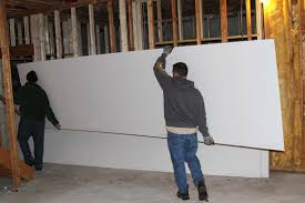 Ceiling Joist Span For Drywall by Guide To Gypsum Board And Drywall Pro Construction Guide