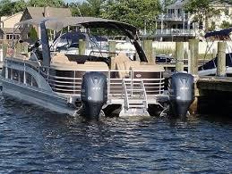 Pontoon Boat Sinks Nj by Bennington Boats For Sale Yachtworld