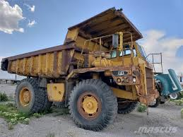 100 Trucks For Sale In Utah Caterpillar 769C For Sale Farr West Price US 19500 Year
