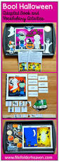 Preschool Halloween Books Activities by 323 Best Adapted Books Images On Pinterest Autism Classroom