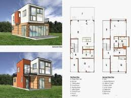 100 Container Homes Designer 25 Beautiful Conex House Plans Modern House Plans