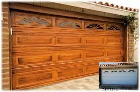 The Art of Painting Steel Garage Doors