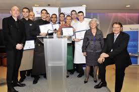 siege social accor 9e édition du challenge des métiers accor 2011 8 lauréats récompensés