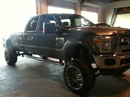 100 Where Can I Get My Truck Lifted Finally Got My Truck Lifted F250 Lb Xlt Diesel Forum