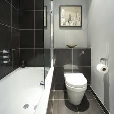 Small Narrow Bathroom Design Ideas by 28 Grey Bathroom Ideas Grey And White Bathroom Ideas