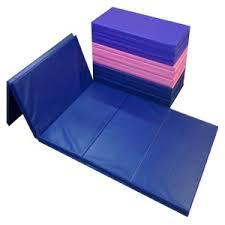 gymnastics floor mats uk x 10 x 2 folding panel mat